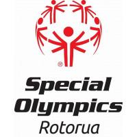 Special Olympics Rotorua