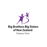 Big Brothers Big Sisters of Rotorua